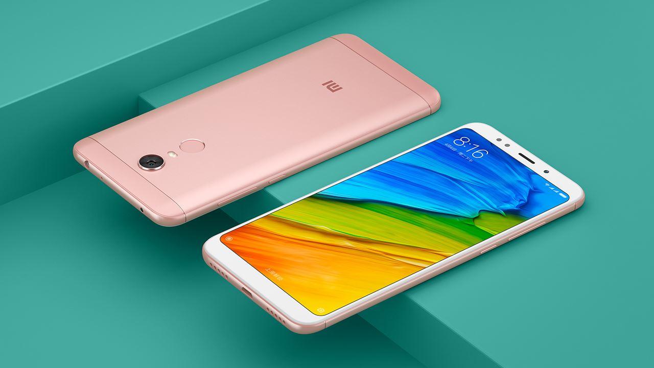 مقارنة بين موبايلات Xiaomi Redmi Note 5 وRedmi 5 Plus وRedmi S2 ...مين الأفضل؟