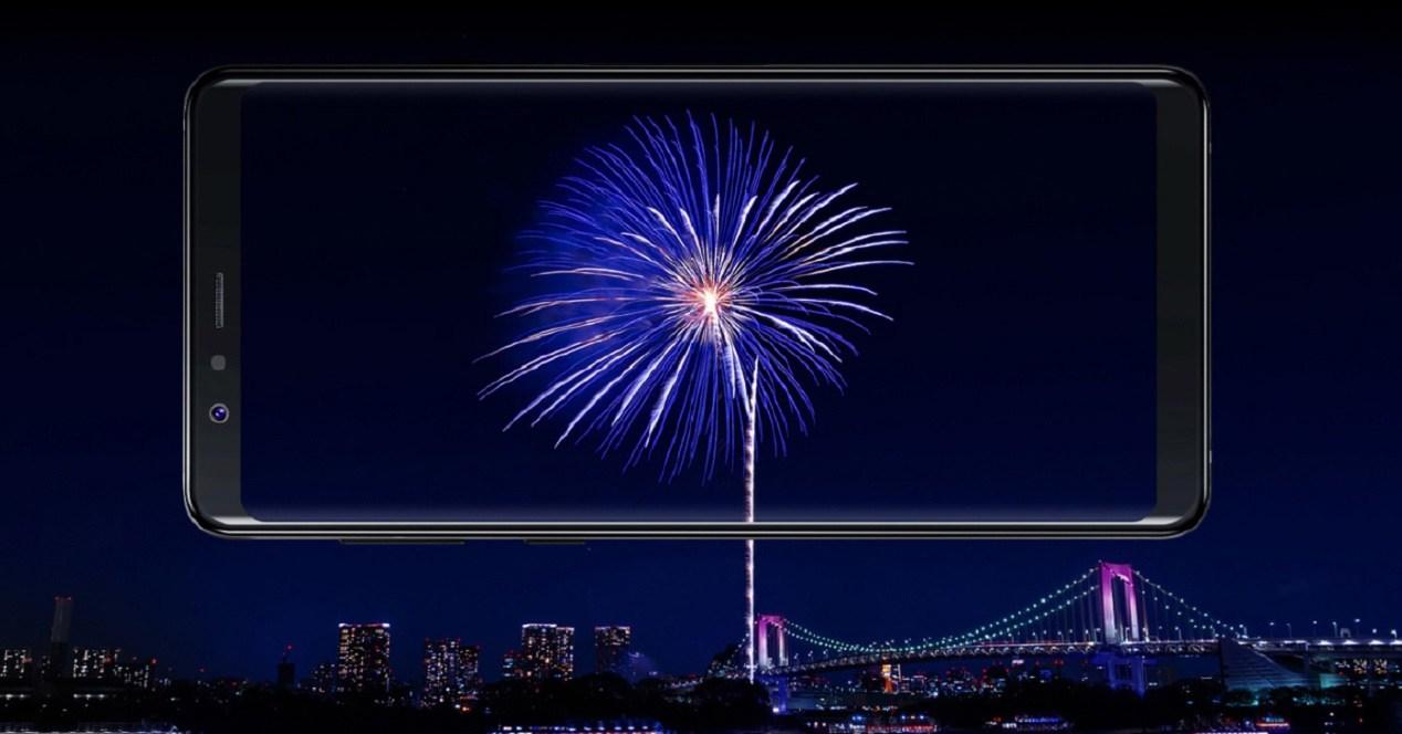 الكشف عن هاتف Samsung الجديد ذو الشاشة العملاقة Samsung Galaxy A9 Star