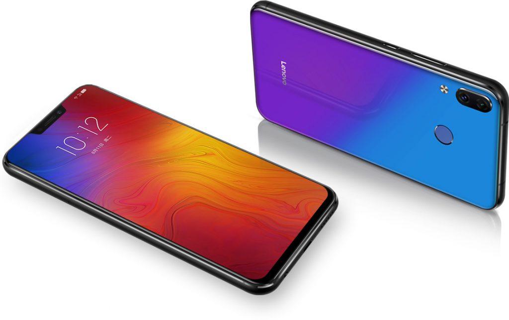 مزايا وعيوب هاتف Lenovo الجديد Lenovo Z5 أحدث هواتف الشركة الصينية