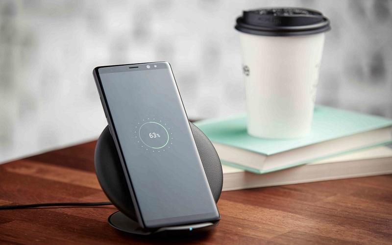 تسريب جديد يؤكد أن هاتف Samsung Galaxy Note 9 سيحمل بطارية بسعة 4000 mAh