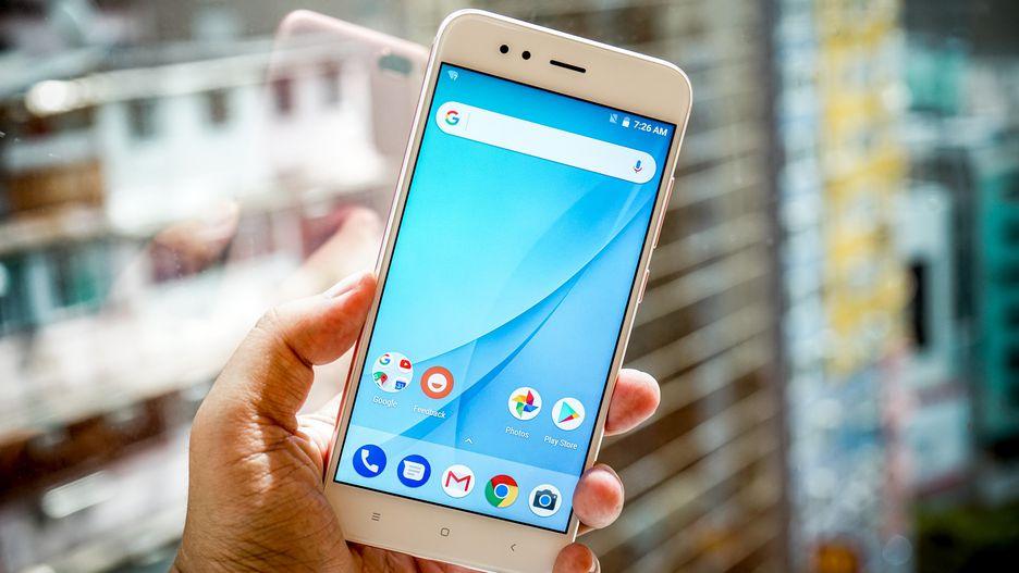أسعار ومواصفات أفضل هواتف ذكية في الفئة أقل من 4000 جنيه في السوق المصرية