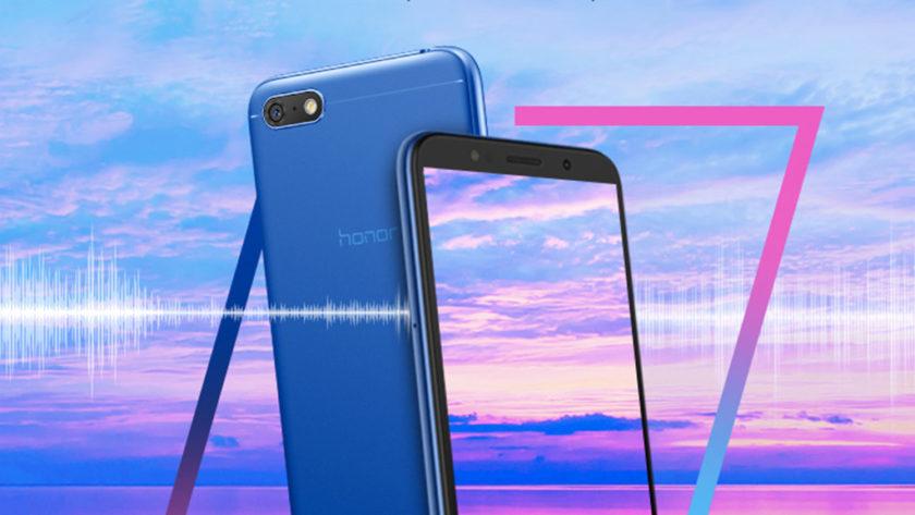 شركة Huawei تعلن عن هاتف Honor Play المخصص لعشاق الألعاب بسعر منخفض