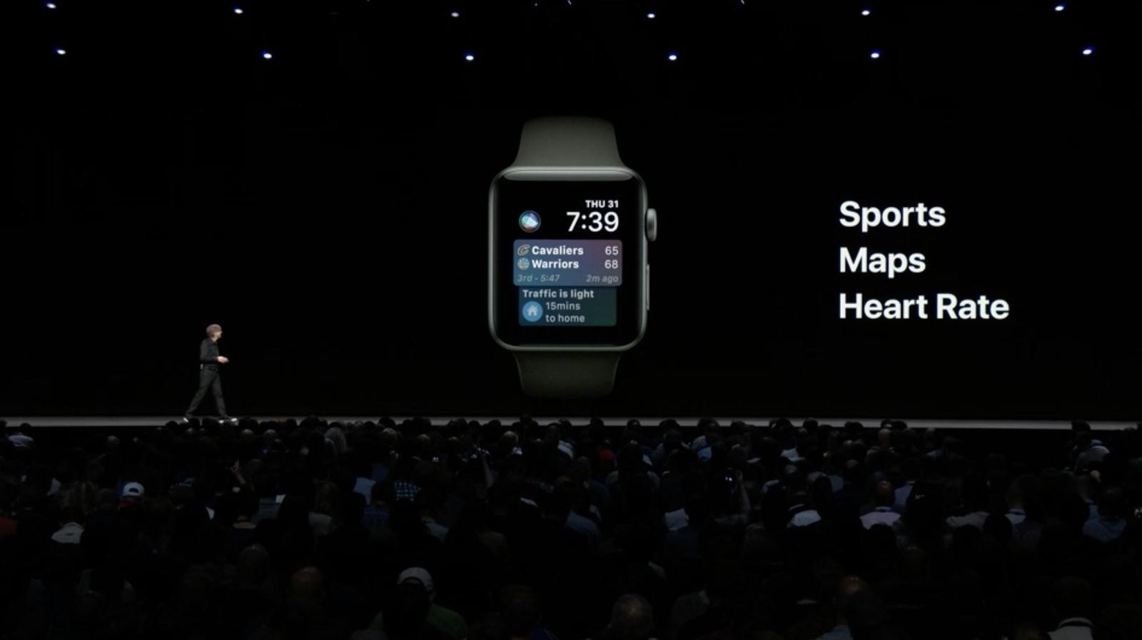 تغطية شاملة لكل ما صدر وتم الإعلان عنه خلال مؤتمر Apple WWDC 2018