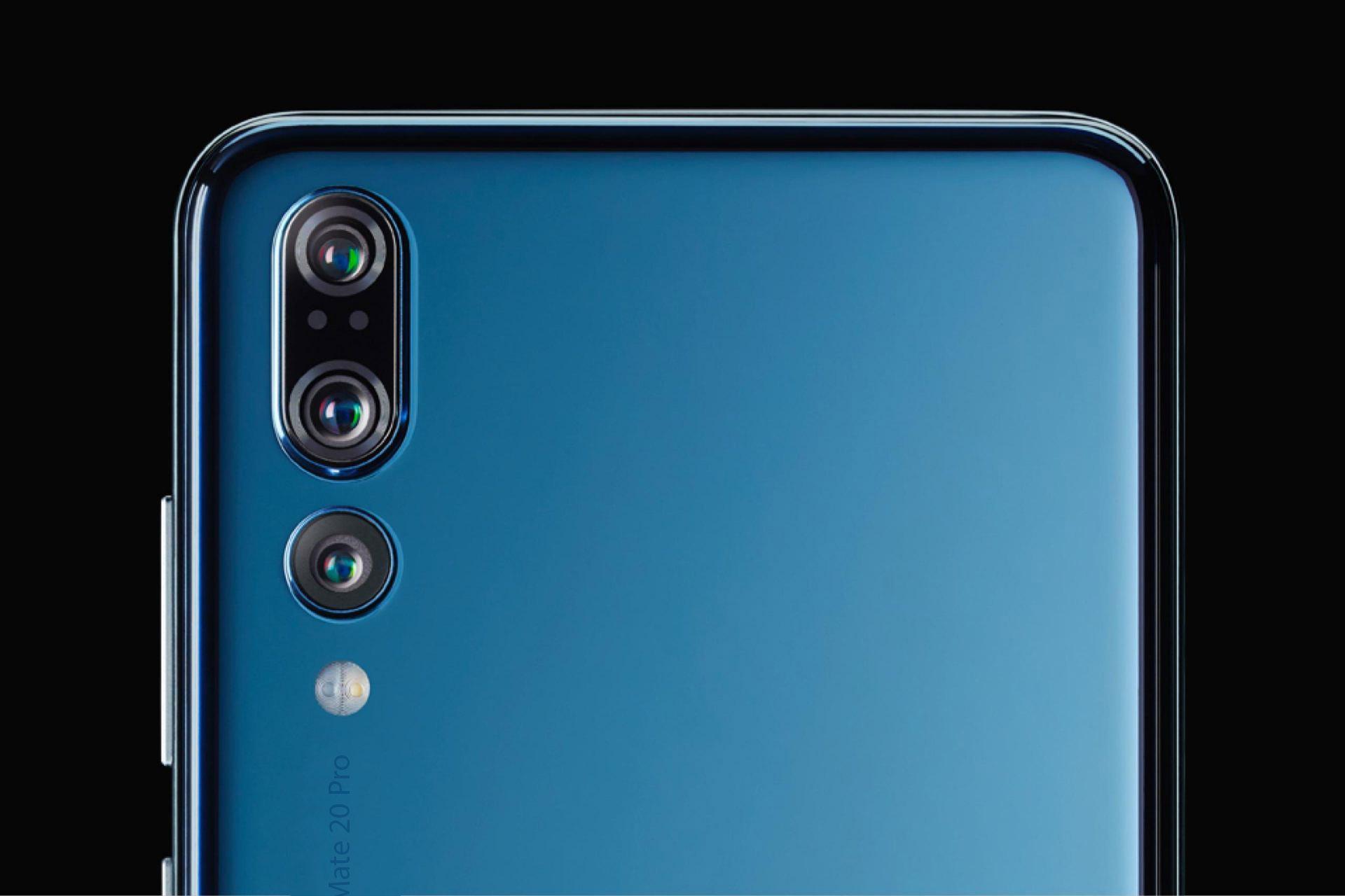 هذا هو كل ما نعرفه عن هاتف Huawei الرائد القادم Huawei Mate 20