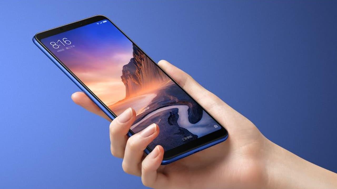 قارن بين أحدث الهواتف الذكية صدورًا في العالم Xiaomi Mi Max 3 وHuawei Nova 3i