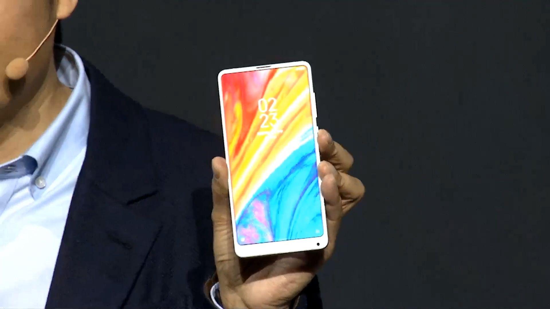 هل يستطيع هاتف Xiaomi الرائد Xiaomi Mi Mix 2S أن ينافس بقوة في فئته؟
