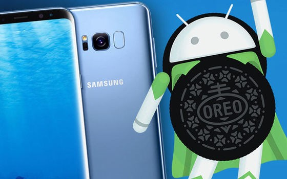 موعد وصول تحديث Android Oreo لبعض هواتف Samsung الفئة المتوسطة