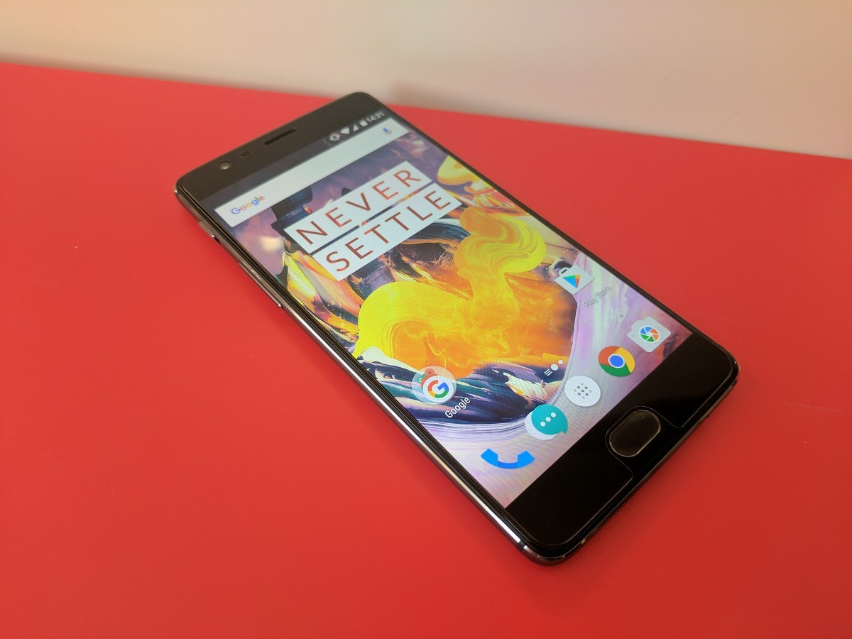 رسميًا هواتف OnePlus 3 وOnePlus 3T ستحصل قريبًا على أندرويد 9 Pie