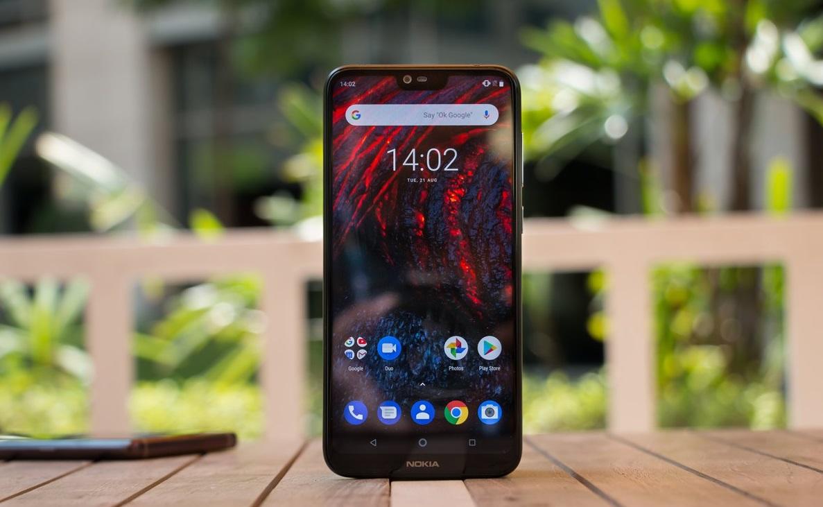مزايا وعيوب هاتف Nokia 6.1 Plus المنتمي للفئة المتوسطة والأحدث في الأسواق العالمية