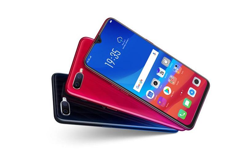 الكشف عن كامل مواصفات هاتف Oppo F9 المتوقع الإعلان عنه رسميًا قريبًا