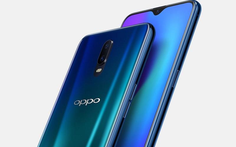 أوبو تكشف عن هاتف Oppo R17 أول هاتف بطبقة حماية Gorrilla Glass 6