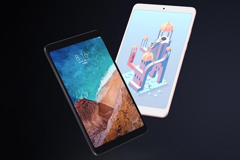 مراجعة مواصفات تابلت Xiaomi الجديد Xiaomi-Mi-Pad-4-Plus