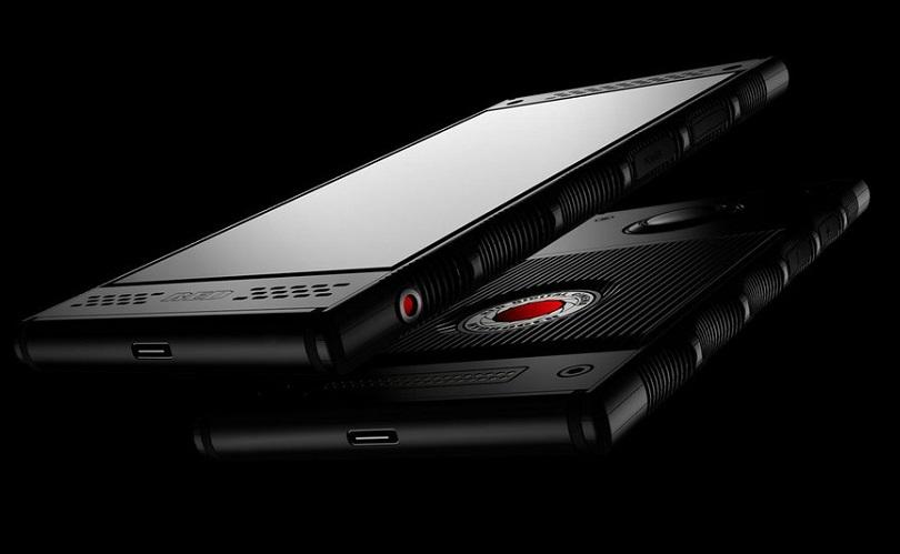 كل ما نعرفه عن Red Hydrogen One أول هاتف بشاشة هولوجرافية ثلاثية الأبعاد