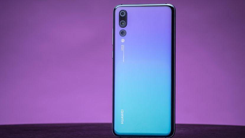 أسعار ومواصفات أقوى هواتف Huawei huawei-p20-pro-hero-