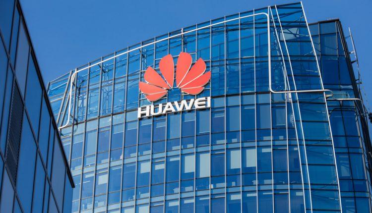 للمرة الثانية هواوي ثاني أكبر مورد للهواتف الذكية على مستوى العالم