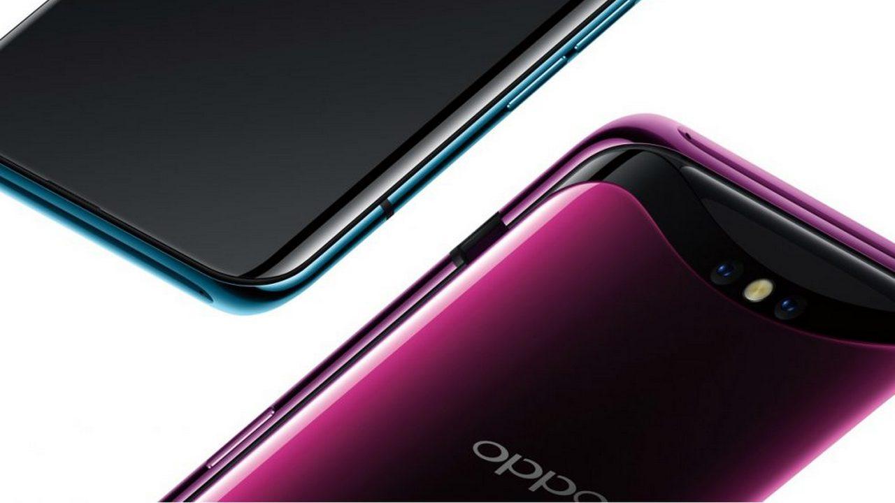 مقارنة بين هاتفي العام الأبرز Samsung Galaxy S9 Plus وOppo Find X