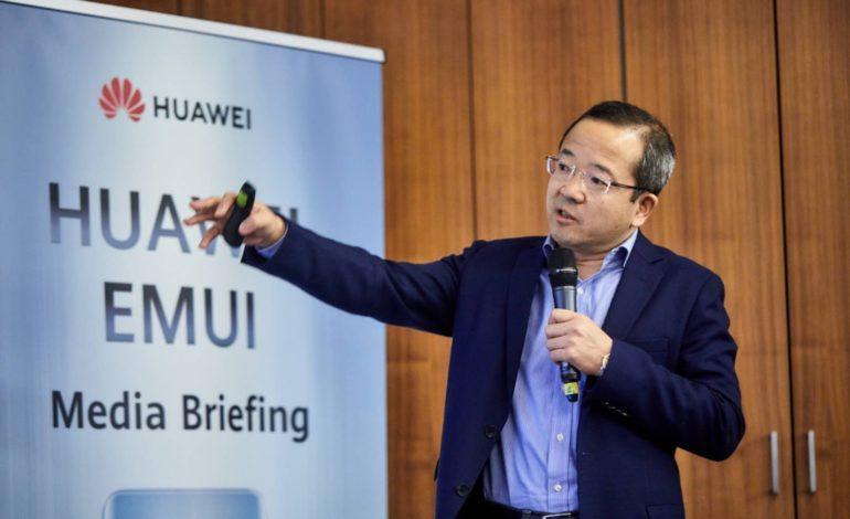 هواوي تكشف رسمياً عن إطلاق واجهة EMUI 9.0 خلال مؤتمر IFA 2018