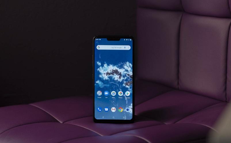مزايا وعيوب أحدث هواتف Android One هاتف LG G7 One الجديد
