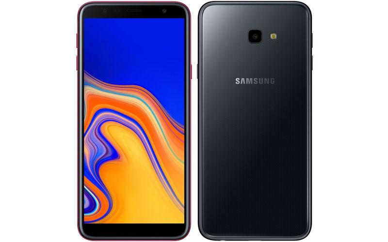 مراجعة مواصفات هاتف Samsung Galaxy Samsung-Galaxy-J4-Pl