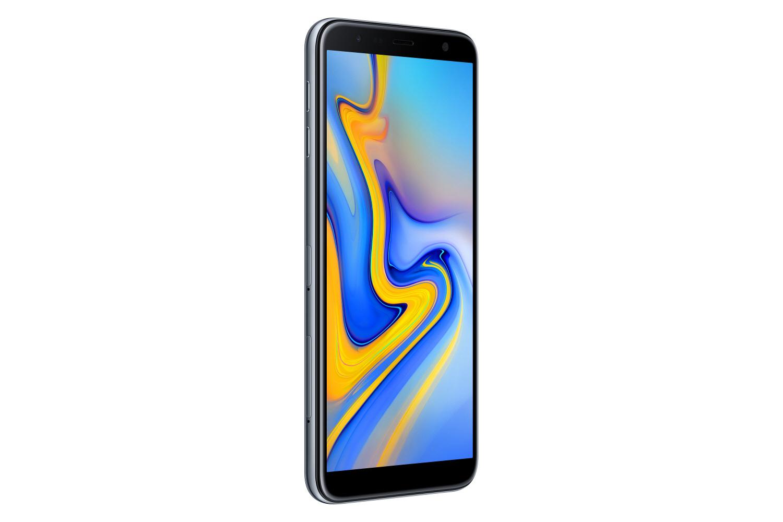 مراجعة مواصفات هاتف Samsung Galaxy J6 Plus الجديد متوسط الفئة