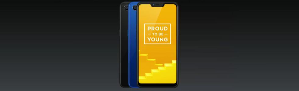 الكشف رسميًا عن الهاتفين الجديدين Realme 2 Pro وRealme C1 أرخص هواتف الشركة على الإطلاق