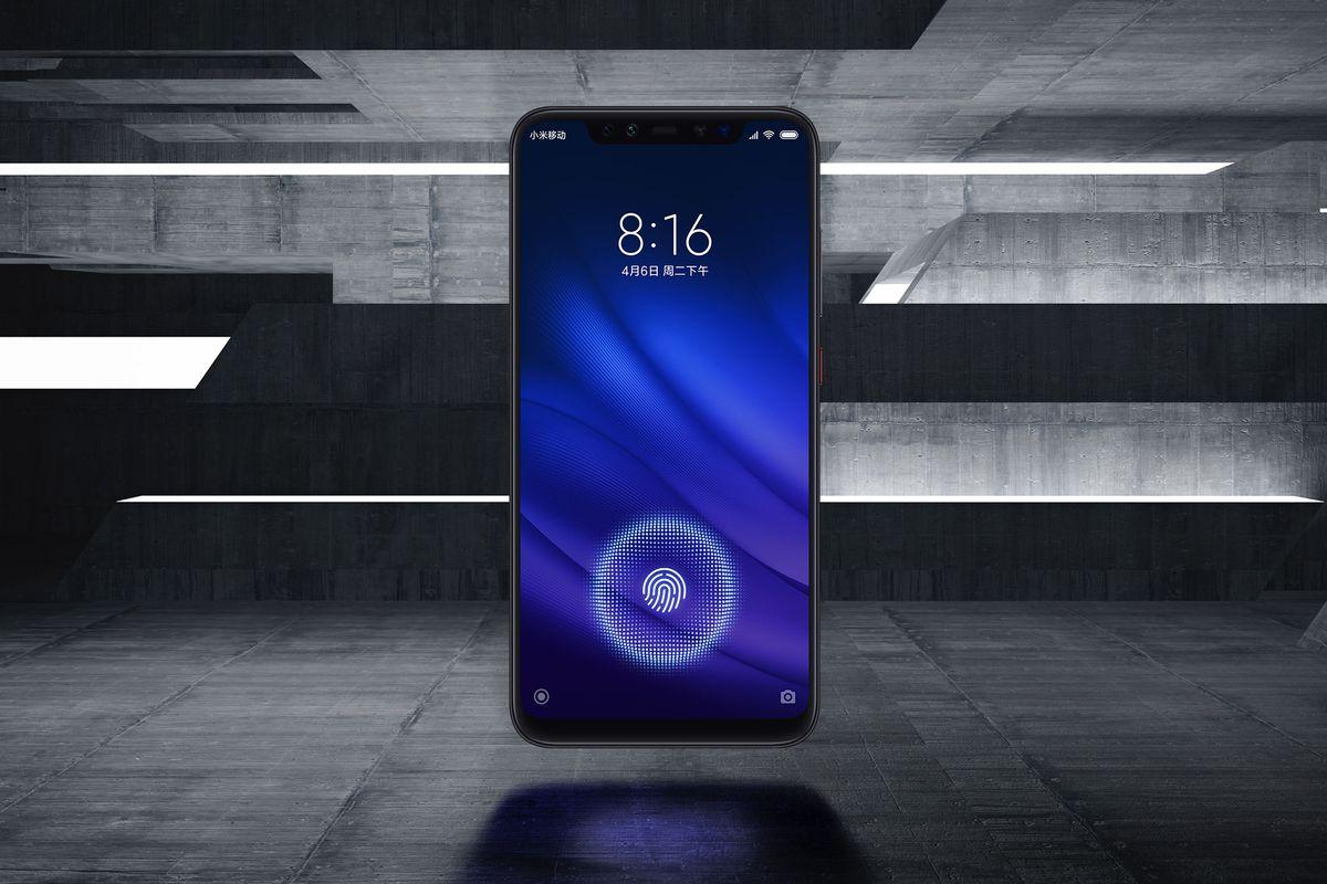 العملاق الصيني Xiaomi يكشف عن أحدث هواتفه Xiaomi Mi 8 Pro وXiaomi Mi 8 Lite