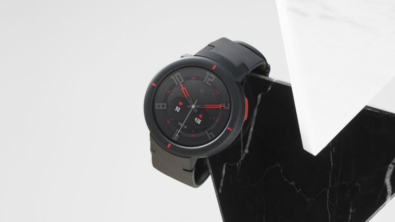 تعرف على ساعة Xiaomi الذكية الجديدة Xiaomi Amazfit Verge