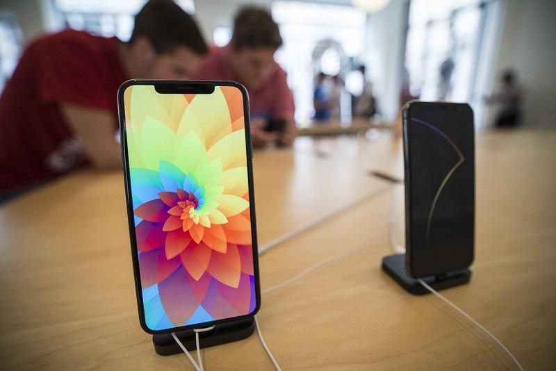 مشاكل هاتف Iphone XS Max