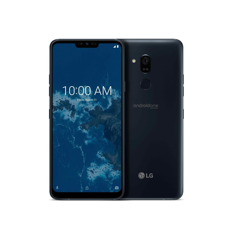 قارن بين أحدث هواتف Android One هاتفي LG G7 One وMotorola One Power