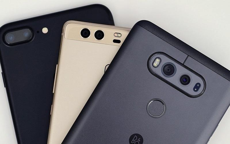 لماذا تستخدم الشركات أكثر من كاميرا ... شرح الكاميرا المزدوجة والثلاثية في الهواتف