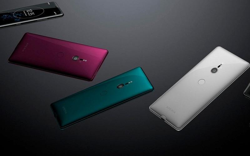 مراجعتنا الأولية لأحدث هواتف Sony الهاتف الرائد Sony Xperia XZ3