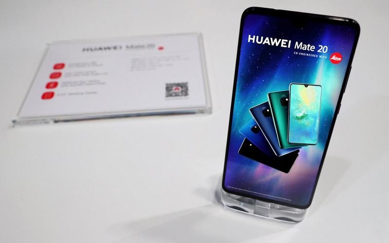 مراجعة أحدث هواتف Huawei هاتف Huawei Mate 20