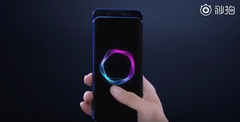 تحديد موعد الإعلان عن هاتف Honor المقبل Honor Magic 2 ذو التصميم الفريد Huawei-Honor-Magic-2