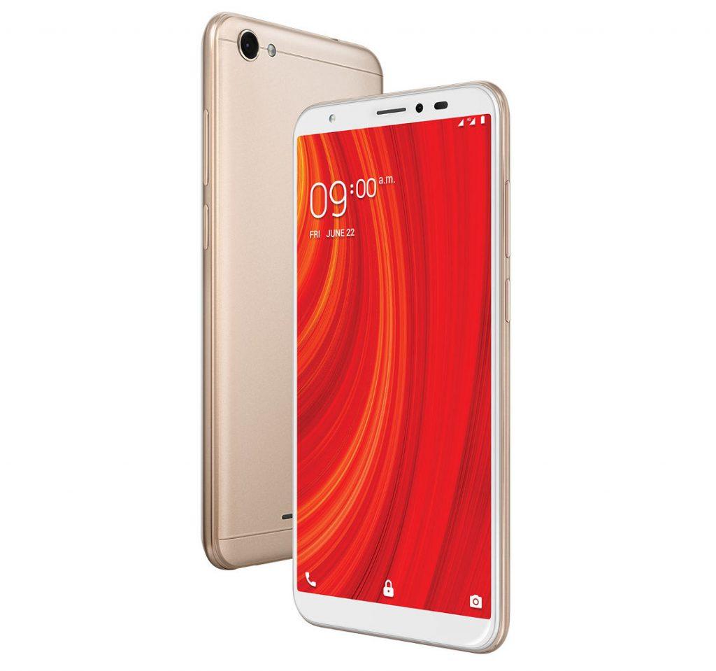 مزايا وعيوب هاتف Lava Z61 رائد الفئة الاقتصادية الجديد من Lava