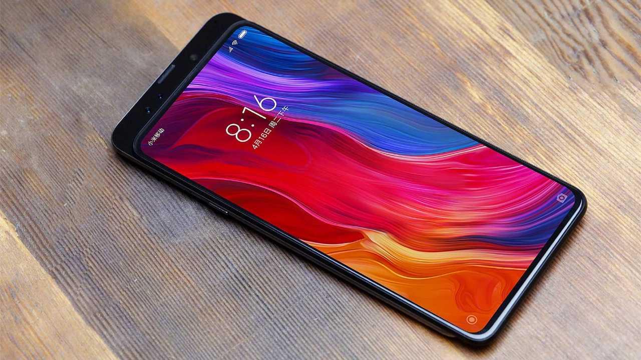 شركة Xiaomi تسبق Oppo بطرح هاتف Xiaomi Mi Mix3 صاحب الـ 10 جيجابايت رام