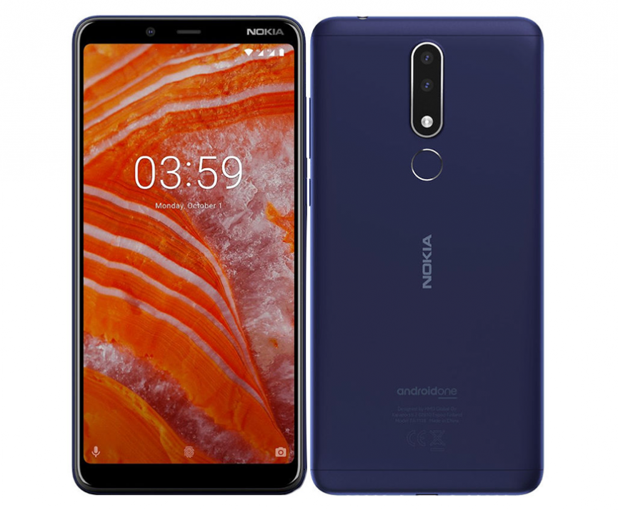 مزايا وعيوب هاتف Nokia الاقتصادي الجديد المتميز في فئته Nokia 3.1 Plus
