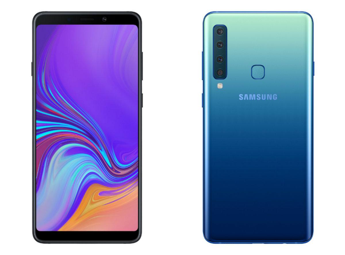 نشرة أخبار الموبايلات ... Samsung وNokia يكشفان عن هواتف جديدة أحدهما بخمس عدسات