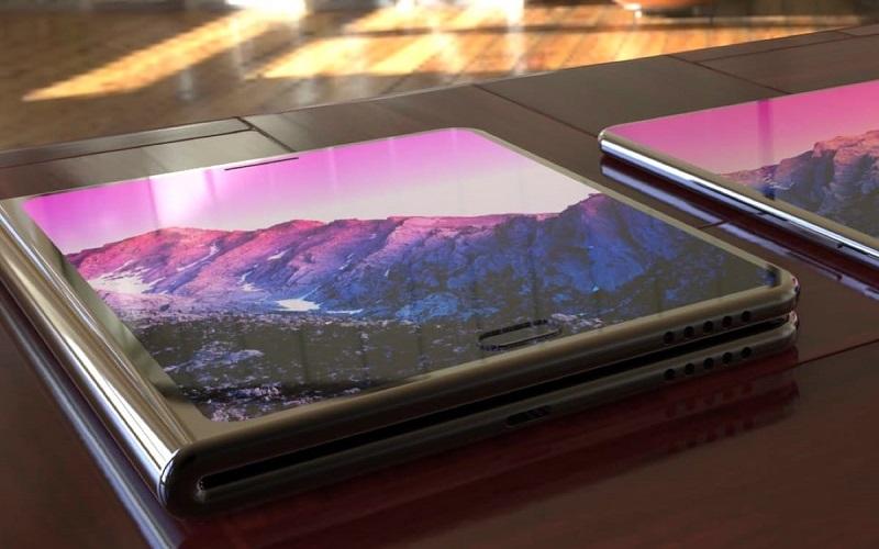 الشركة الصينية العملاقة Huawei تعلن عن هاتفها الجديد القابل للطي قريبًا