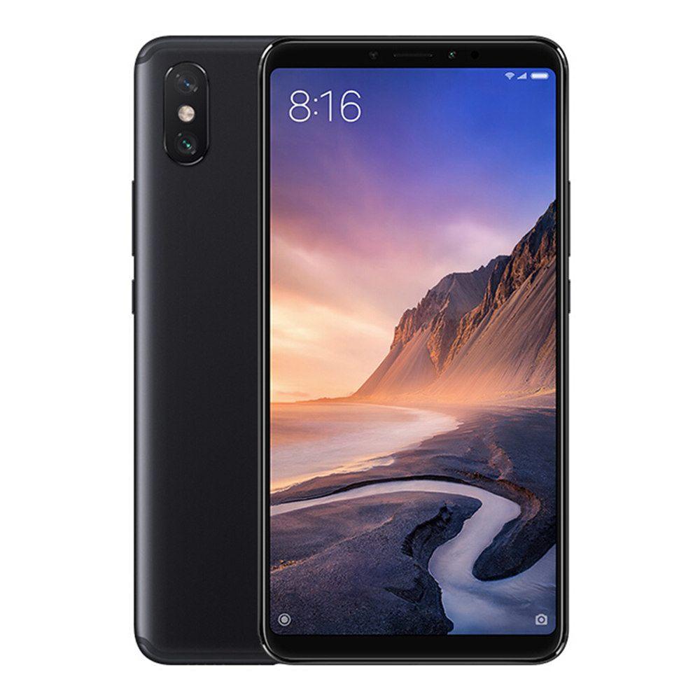 مزايا وعيوب هاتف Xiaomi Mi Max 3 المُعلن عنه مؤخرًا في الأسواق المصرية