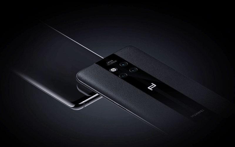 المراجعة الكاملة للهاتف الأقوى في تاريخ Huawei هاتف Huawei Mate 20 Porsche Design الجديد