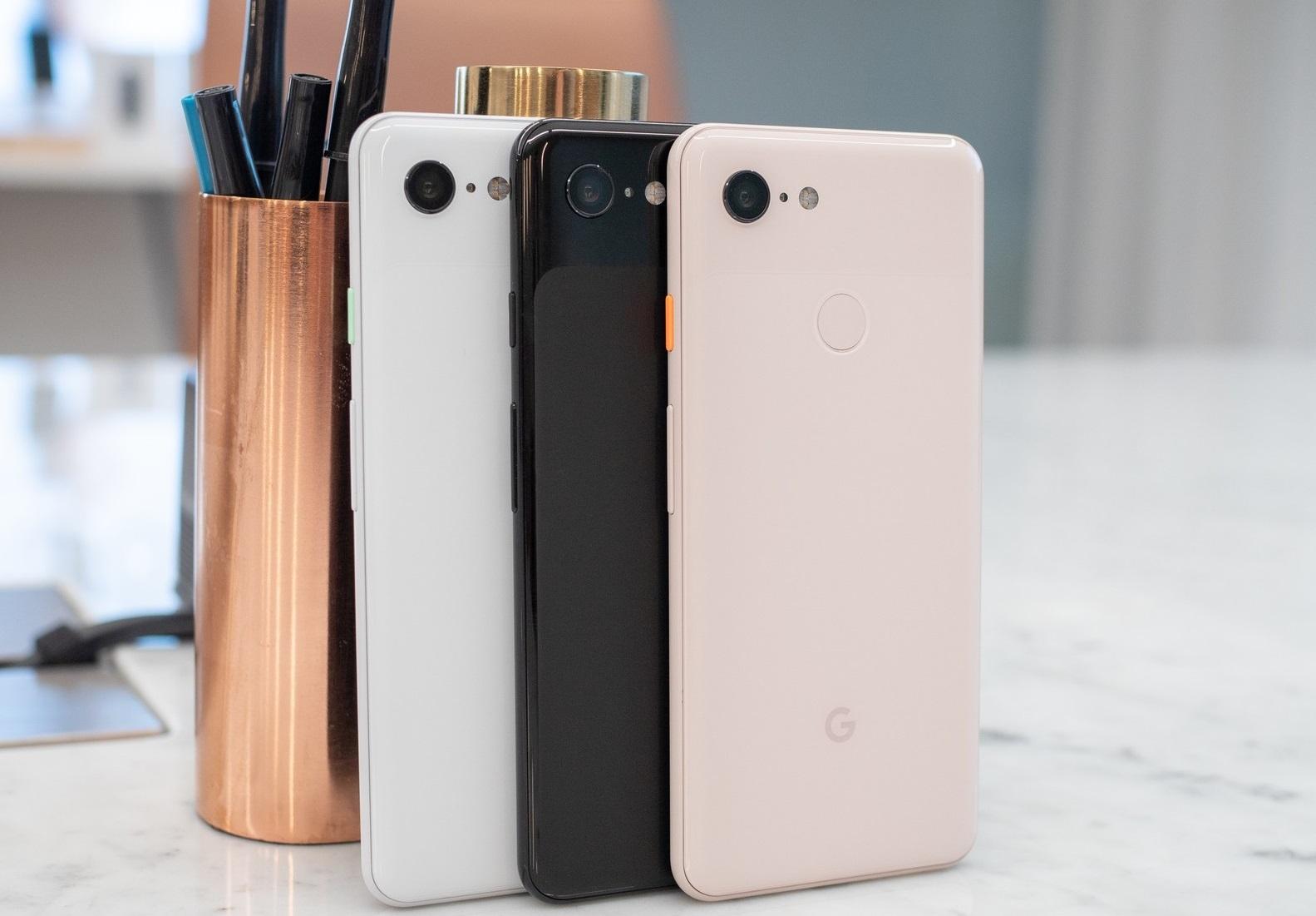 مراجعة الهاتفين الأحدث في عالم أندرويد Google Pixel 3 وGoogle Pixel 3 XL
