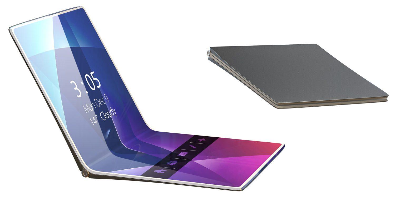 الكشف عن موعد إعلان Samsung عن Samsung Galaxy F هاتفها الأول القابل للطي
