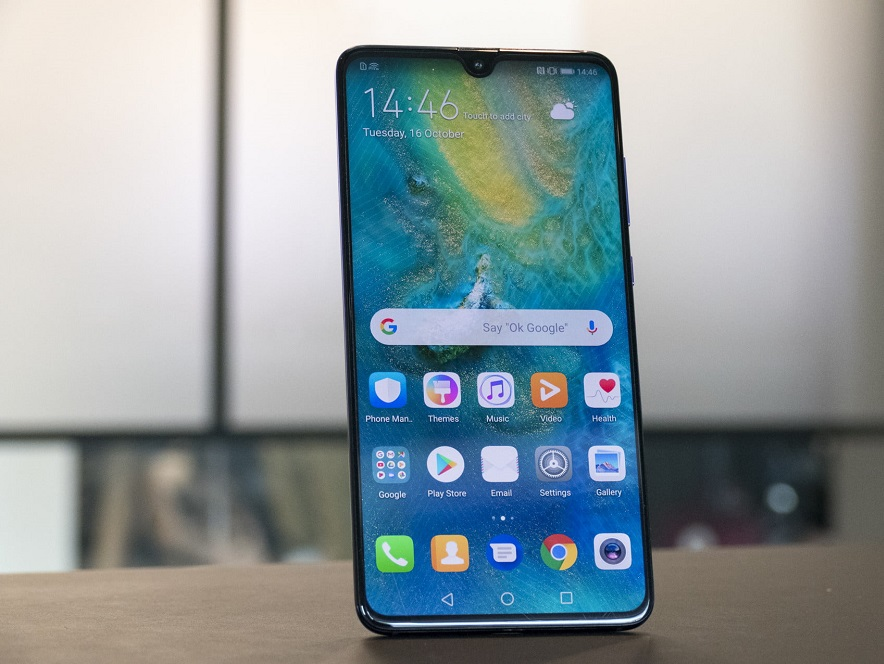 مراجعة مواصفات أحدث هواتف Huawei هاتف Huawei Mate 20