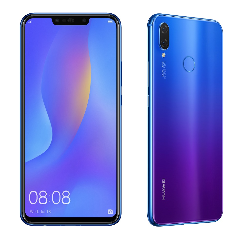 مقارنة بين هاتف Honor 8X وهاتف Huawei Nova 3i المتقاربين في الإمكانيات والسعر