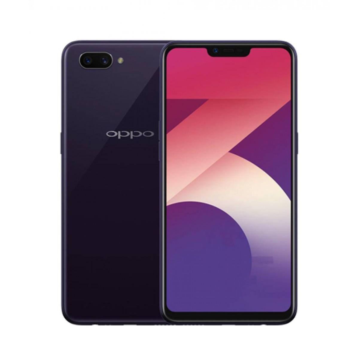 مراجعة مواصفات هاتف Oppo A3s المميز في فئة الهواتف الاقتصادية