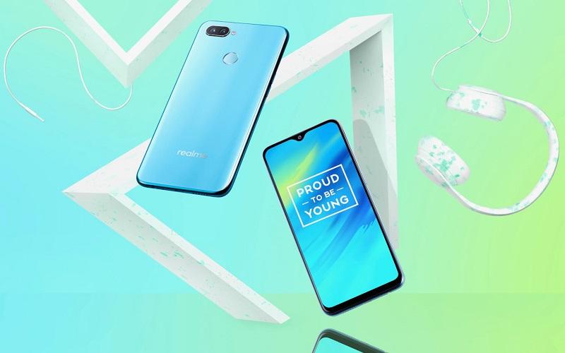 المراجعة المبدئية لمواصفات الهاتف الجديد Realme 2 Pro من Oppo ذو الإمكانيات الرائعة والسعر الاقتصادي