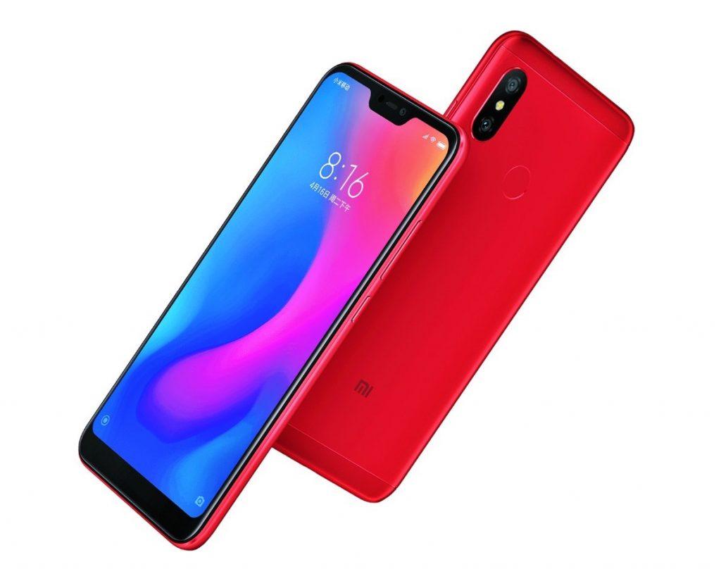 مراجعة أولية لهاتف Xiaomi الجديد Xiaomi Redmi Note 6 Pro