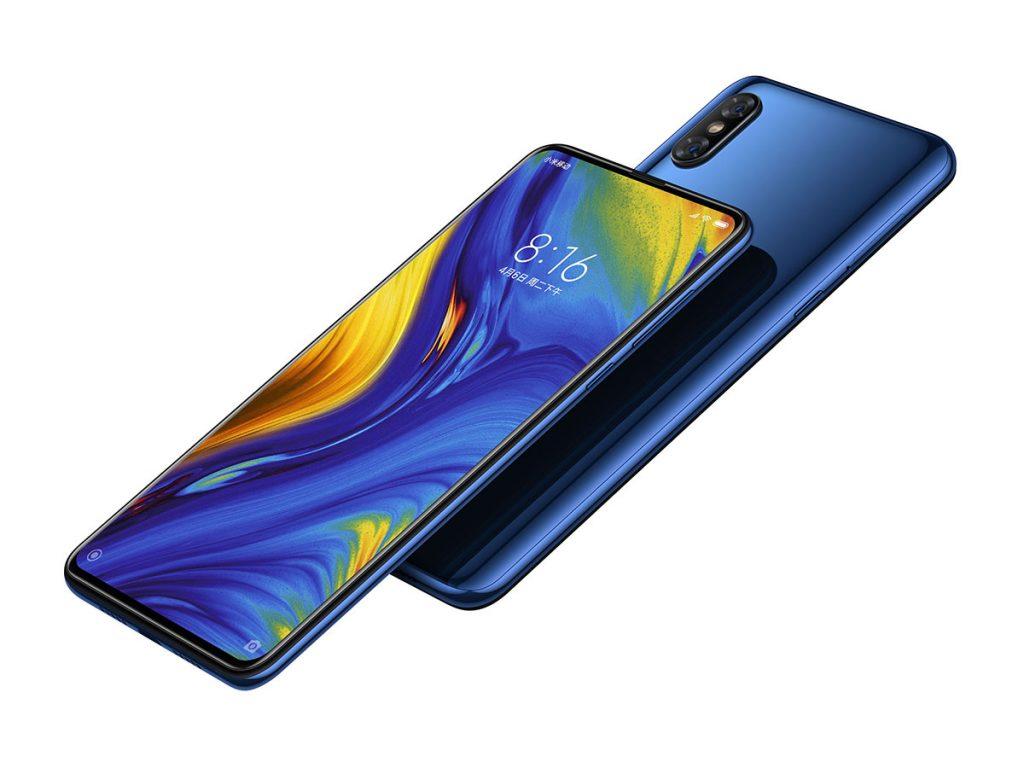 شركة Xiaomi تسبق Oppo بطرح هاتف Xiaomi Mi Mix 3 صاحب الـ 10 جيجابايت رام