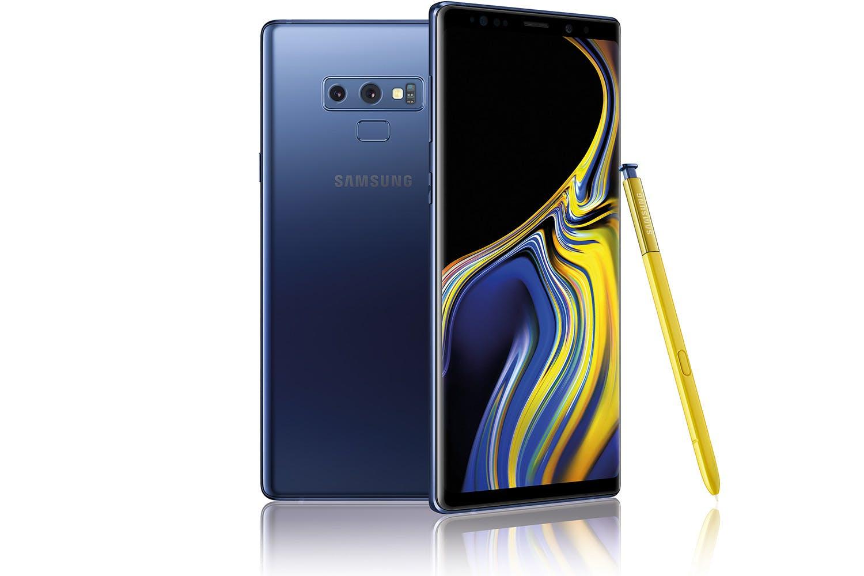 هذه هي الهواتف التي تتفوق على Samsung Galaxy Note 9 حسب أحدث تقييمات AnTuTu