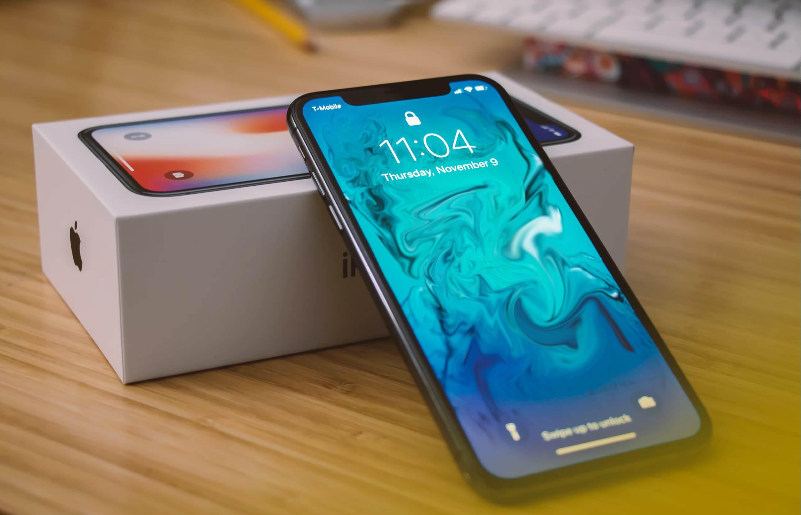 شركة Apple تعاني من انخفاض مبيعات هواتف iPhone الأخيرة